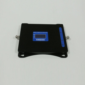 Image 4 - ZQTMAX 2G 3G 4G 트라이 밴드 모바일 신호 부스터 70dB 인터넷 UMTS LTE 셀룰러 신호 증폭기 GSM DCS 리피터
