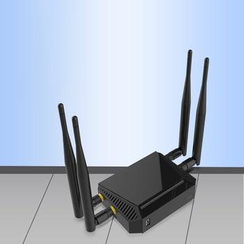 Wifi Router for Huawei E8372/3372 4G 3G USB Modem Support Zyxel Keenetic Omni II Rj45 VPN OpenWRT Wireless Router Access Point E