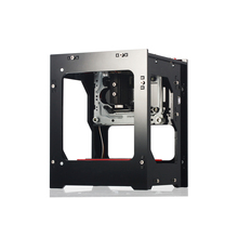 Multifunctional 1000/2000/3000mW Professional Mini CNC Laser Engraver Cutter Engraving Desktop Wood Cut Machine Router Household