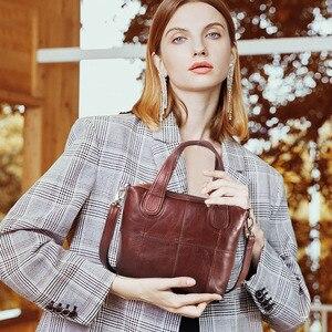 Image 4 - Cobbler Legendของแท้กระเป๋าหนังPatchwork CLUTCHกระเป๋าถือผู้หญิงกระเป๋าผู้หญิงกระเป๋าMessenger Crossbodyกระเป๋าสุภาพสตรี