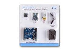 1/szt. LOT STEVAL STLKT01V1 SensorTile Sensor zestaw deweloperski 100% nowy oryginalny|Części do klimatyzatorów|   -