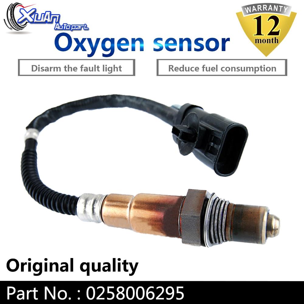 FRONT 2 WIRE UNIVERSAL OXYGEN O2 LAMBDA SENSOR FOR RENAULT CLIO EXTRA TWINGO 1.2