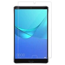 Screen-Protector Huawei SHT-W09 Mediapad Tempered-Glass 9H for M5 8/8.4/Sht-w09/.. Anti-Scratch-Glass-Film