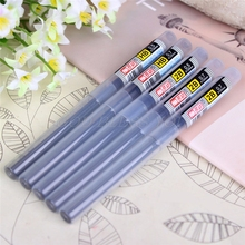 New Style 2B HB Lead a Refill Tube 0.5 mm/0.7 mm Automatic Pencil Lead Drop Shipping
