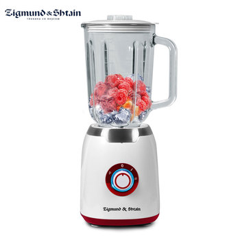Blenders Zigmund & Shtain BS-439 D Home Appliances Kitchen Food Mixers Ice Crusher Standing BS-439D блендеры блендер blender hand blender