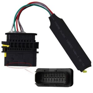 Image 5 - Adblue Emulator Euro 6 Adblue Emulator with NOx Emulator for Euro 6 Truck To Disable AdBlue System
