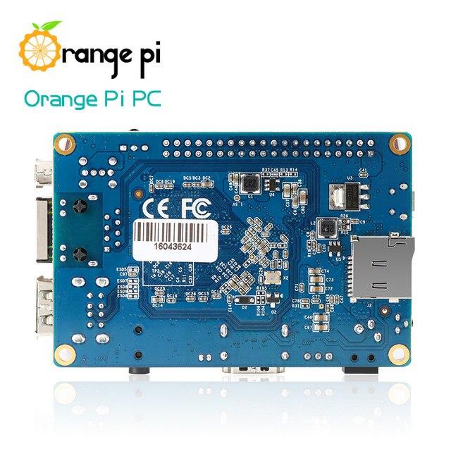 Orange Pi PC- (2)
