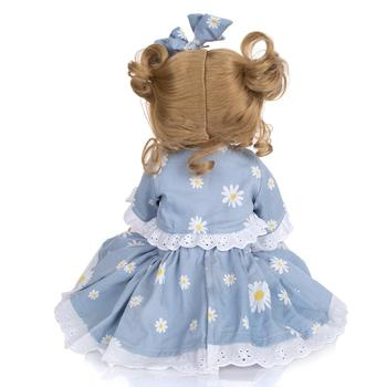 Кукла-младенец KEIUMI 22D04-C474-S34-T22 5