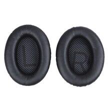 Replacement Earpads Ear Pad Foam Memory Cushion For BOSE QuietComfort15 QC2 QC15 QC25 QC35 AE2, AE2