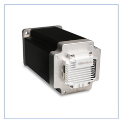 Closed-loop Stepper Servo 86 Motor Integrated Integrated Controller Absolute Encoder CAN485