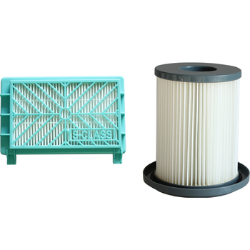 Filtro y filtros HEPA para aspiradora Philips FC8720 FC8724 FC8732 FC8734 FC8736 FC8738 FC8740 FC8748