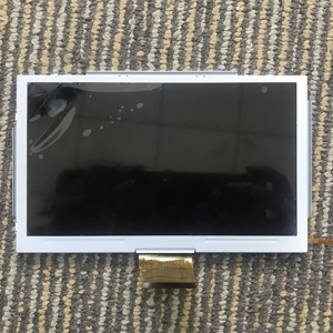 Image 4 - 100% New Compatible for Wii U for WiiU LCD Screen Display Replacement For WIIU WII U Gamepad