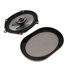 2 Pack 5x7 Inch Car Audio Speakers 2-Way