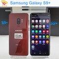 Samsung Galaxy S9 + S9 Plus G965U1 G965U 90% новый оригинальный 6,2