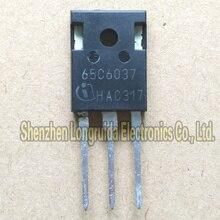 5PCS 65C6037 83.2A IPW65R037C6 PARA 247 MOSFET TRANSISTOR 650V