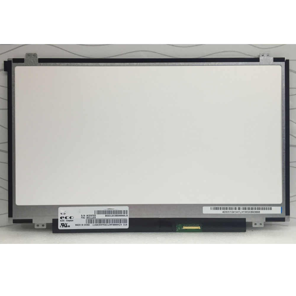 "15.6 ""Matrix Voor ACER ASPIRE E5-573TG Voor ACER E5 573TG E5 573 LED Scherm voor 30pin Laptop LCD Display panel"