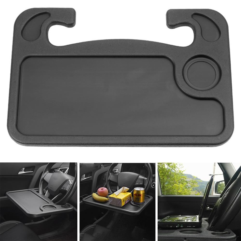 Автомобильный держатель на руль, подставка для автомобильного ноутбука 1