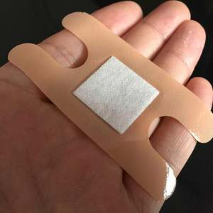 Sticker First-Aid-Kit Hemostatic Facilitate Healing No-Stimulation Band-Aid 1-Pcs Antibacterial