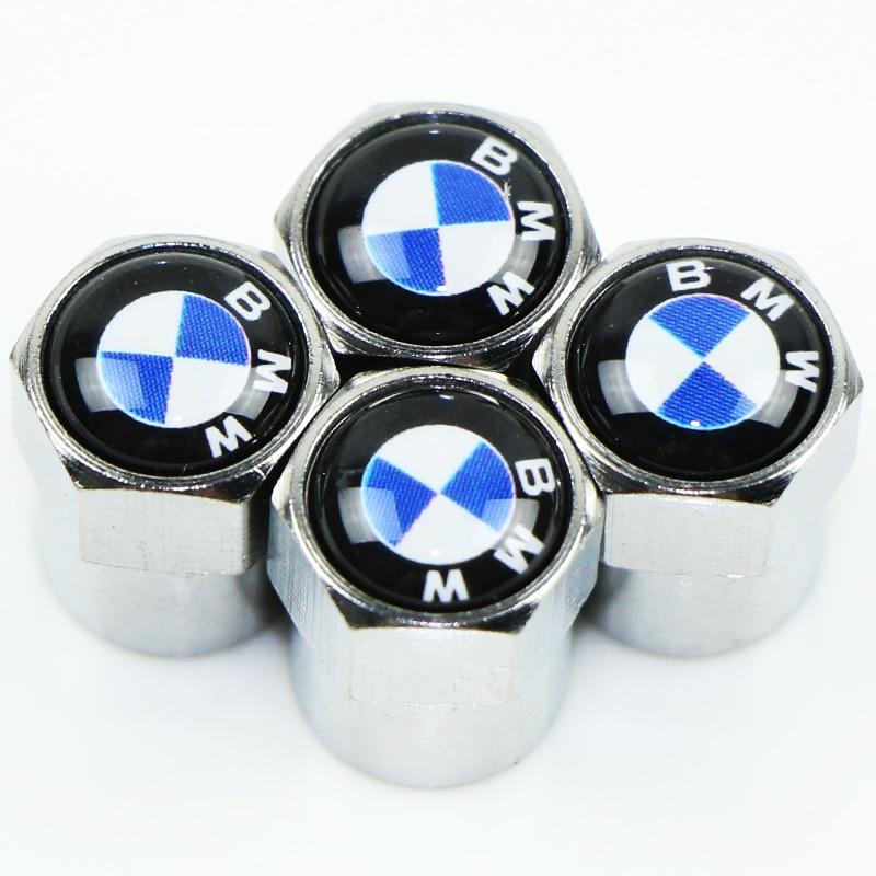 Автомобильная эмблема металлическая крышка чехол для BMW X1 X3 X5 X6 E46 e39 E90 E36 E60 E34 E30 аксессуары автостайлинг