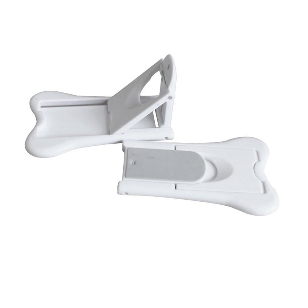 Multifunctional Window Shifting Lock Sliding Door Protective Lock For Baby Children Home Safety Support