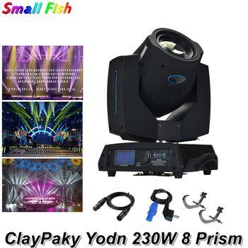 цена на Flight Case 4Pcs Sharpy Beam Lyre 230W 7R Moving Head Light Beam 230W Beam 7R Dj Effect Lighting Claypaky Light Dj Light Party
