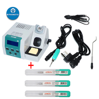 SUGON T26 Soldering Station 220V/110V Lead free 2S Rapid Heating 80W Power Heating System JBC handle Electric Soldering Iron Kit