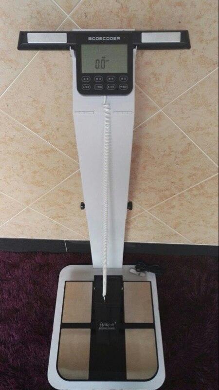 New products in 2020 analyzer body/body analyzer machine price/body fat analyzer body analyzer body composition analyzer