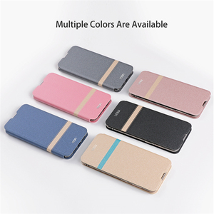 Image 5 - MOFi For Meizu 16th Case Cover for Meizu 16th Plus Coque Phone Case For Meizu16x Housing TPU PU Leather Book Stand Folio Shell