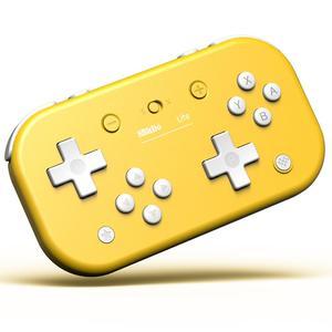 Image 3 - Беспроводной bluetooth контроллер для Nintendo Switch Lite, Nintendo Switch и Windows 8BitDo Lite