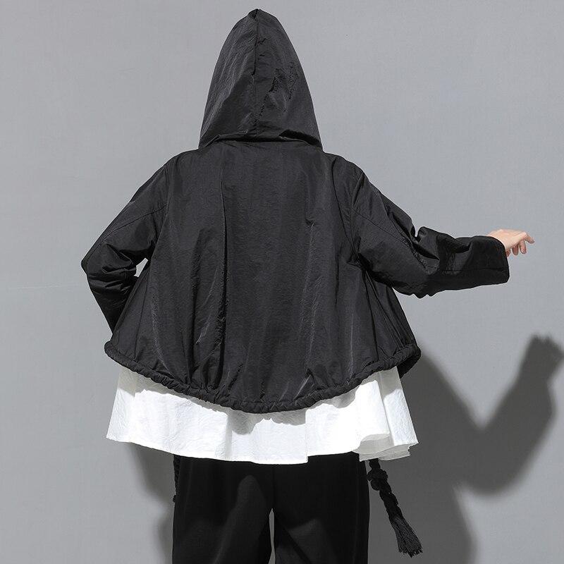 casaco United jy906 longa