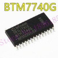 Neue original BTM7740G BTS7740G SOP28 TrilithIC-in Performance-Chips aus Kraftfahrzeuge und Motorräder bei