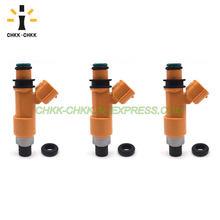 Chkk chkk 23250 97218 23209 топливный инжектор для daihatsu
