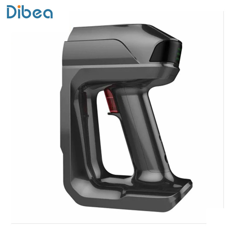 Professional Dibea D18 Vacuum Cleaner Part Hand Grip With Battery For Dibea D18 Wireless Vacuum Cleaner Replacement Hand