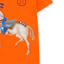 2021 New Cartoon Pattern Luxury Letter Summer Women T-Shirt Female High Quality Brand Tops Ladies Loose Fashion Casual Tees