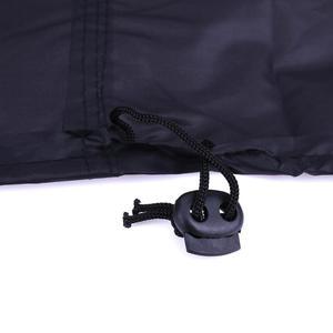 Image 4 - 4Pcs 스페어 타이어 커버 케이스 폴리 에스터 범용 자동차 자동 타이어 보관 가방 자동차 타이어 액세서리 차량 휠 수호자