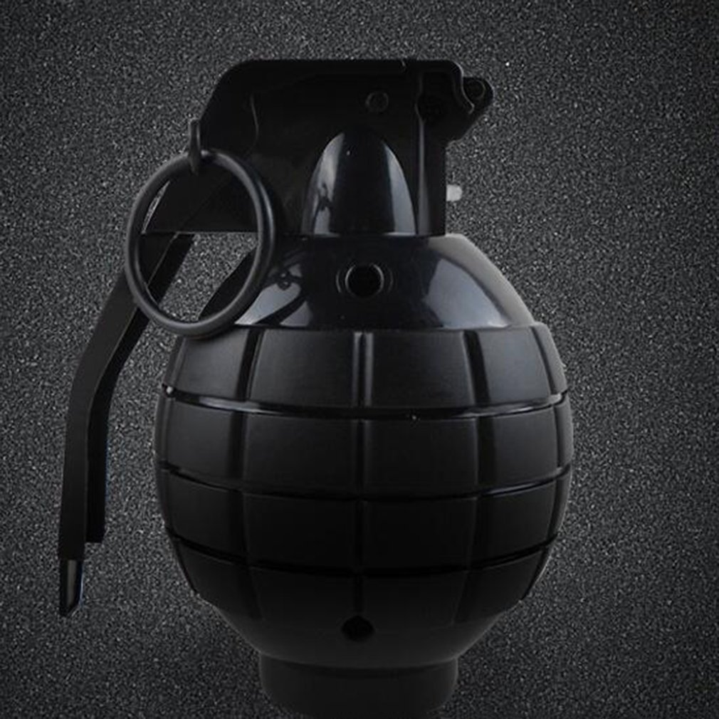 Tactical Accessory Hand Toy Gift Strong Realistic Efficient Ammo Game Gag Practical Joke Bomb Launcher Blast Replica Military