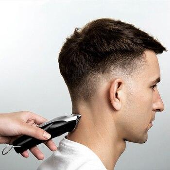 Xiaomi Professional Hair Clipper Haar Clipper Haar Trimmer Wiederaufladbare Geräuscharm Männer Bart Trimmer 4