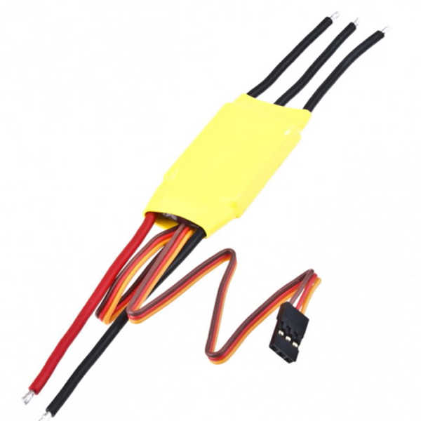 Xxd HW30A 30A Motor Brushless ESC untuk Pesawat RC Quadcopter Drone Model