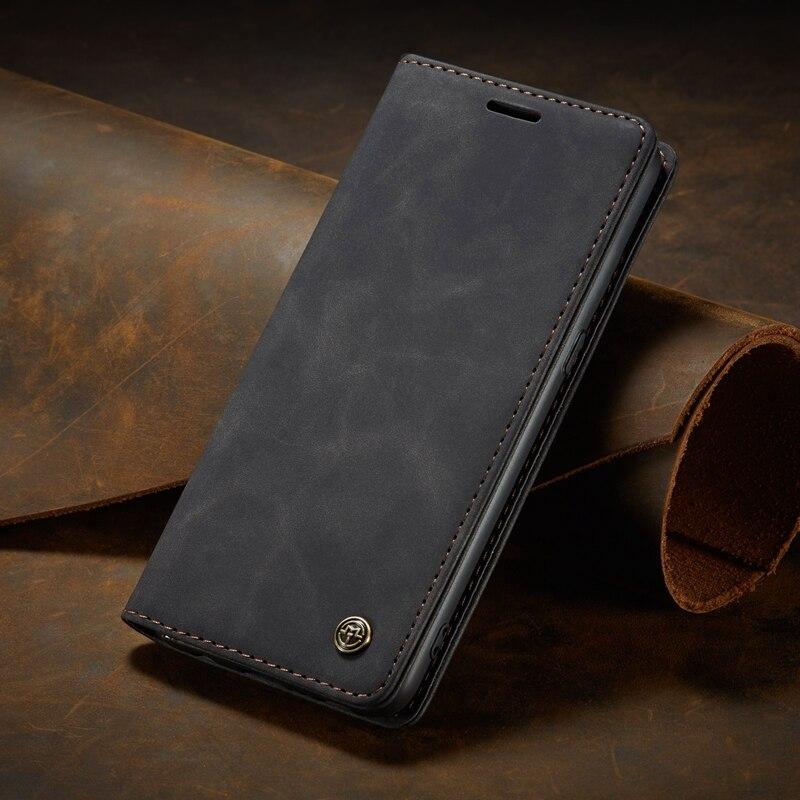 For Coque Samsung Galaxy A51 A71 Case Galaxy A 51 Retro Leather Flip Wallet Cover For Samsung Galaxy A51 A 51 A515 SM-A515F Case