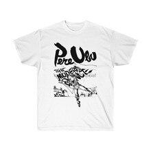 Camiseta unissex da dança moderna de pere ubu