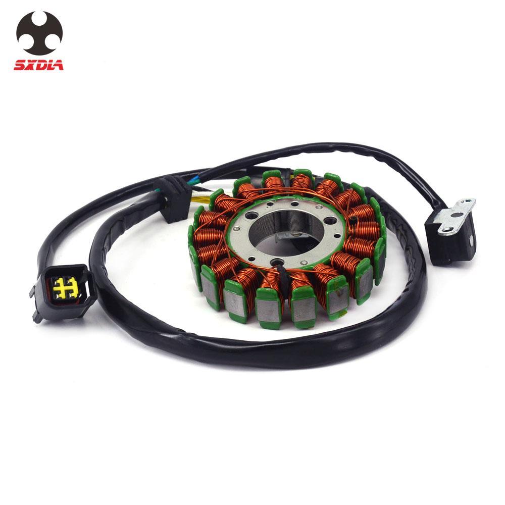 Alternator Stator Coil Magneto Assembly For Suzuki DR-Z400 00-09