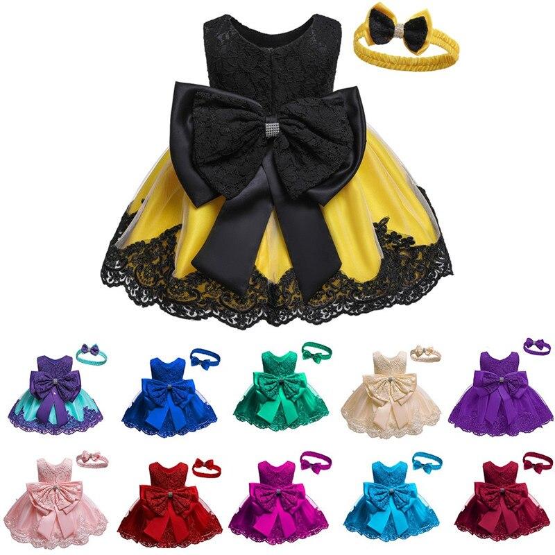 Toddler Newborn Baby Girs Tutu Dress Ruffle Sleeveless Princess Party Outfit Set