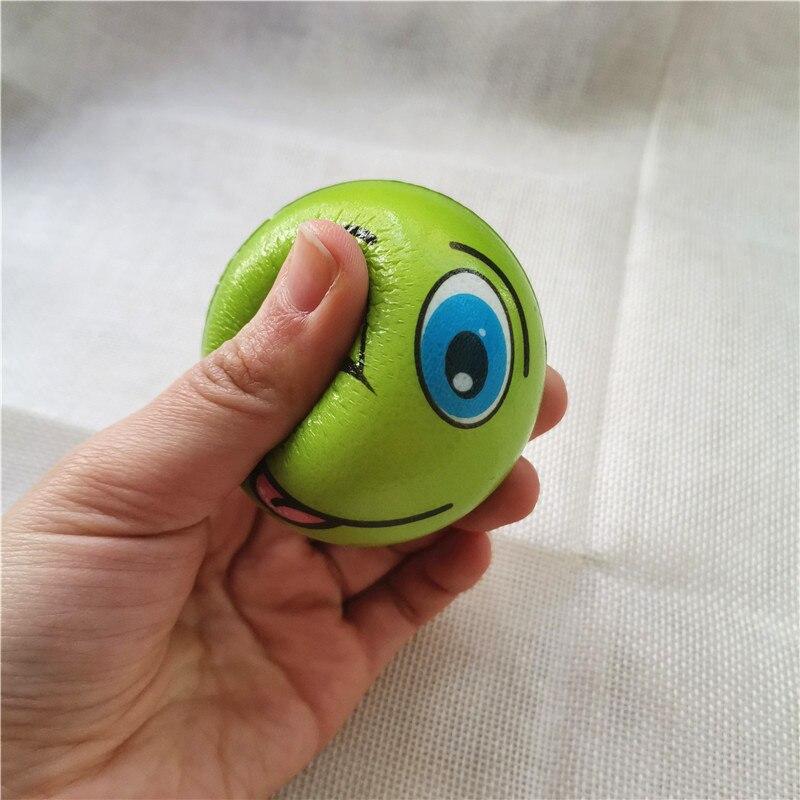 bolas antiestresse para criancas 12 tamanhos de 04