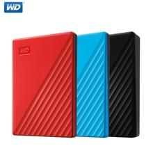 WD My Passport 4TB External Hard Drive 1TB 2TB USB 3.0 Porta
