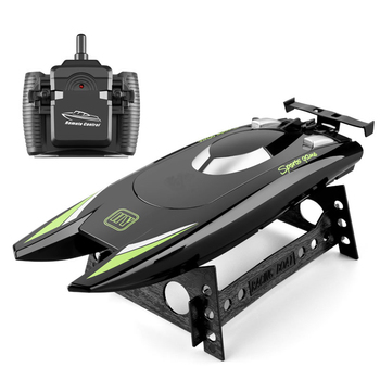 30 KM H RC Boat 2 4 Ghz High Speed Racing Speedboat Remote Control Ship