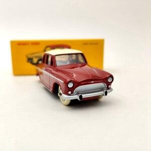 Image 4 - DeAgostini 1:43 Dinky toys 544 Simca Aronde P60 Red Diecast Modelli di Raccolta