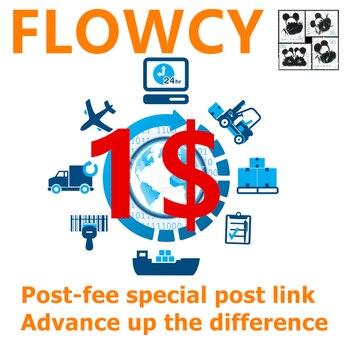 Vullen advance betaling post; Advance up het verschil; Supplement advance post фото