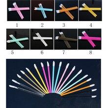 1000 PCS Disposable Lip Brushes Lip Gloss Applicators Lipstick Gloss Wands Applicator Perfect