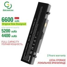 Golooloo 6 ячеек Аккумулятор для ноутбука Samsung R710 R718 R720 R780 RF511 RV409 RV509 SF410 SF410 AA-PB9NC5B AA-PB9NC6B AA-PB9NC6W