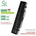 Gololoo 6 ячеек Аккумулятор для ноутбука Samaung R710 R718 R720 R780 RF511 RV409 RV509 SF410 SF410 AA-PB9NC5B AA-PB9NC6B